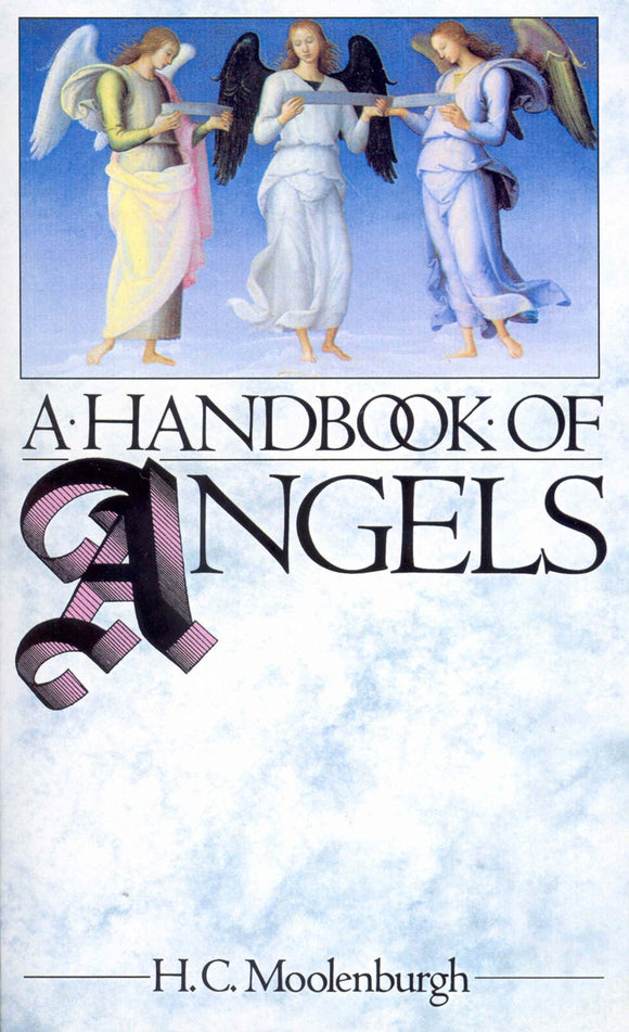 A Handbook Of Angels