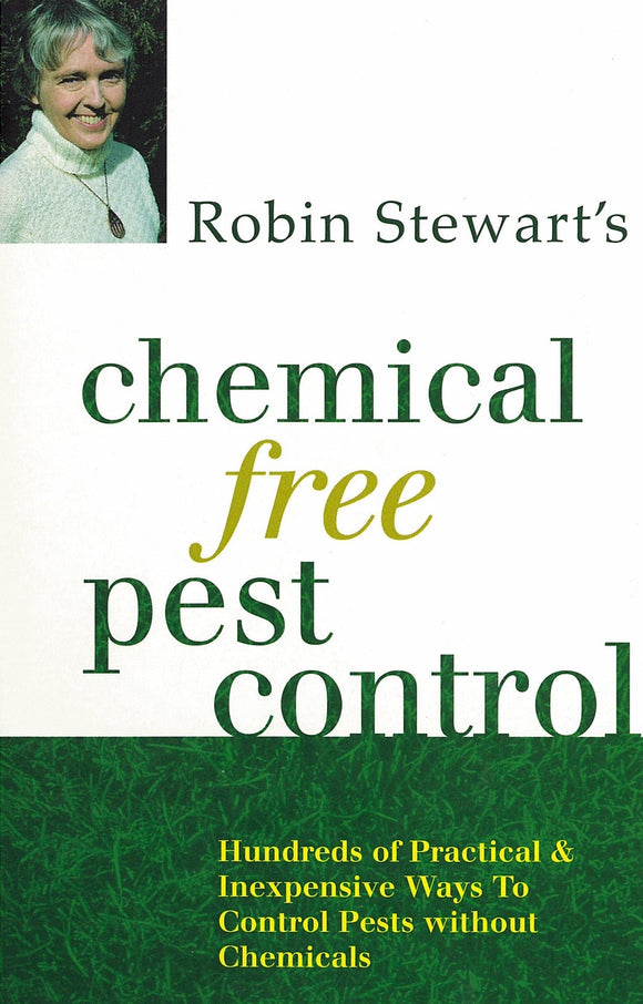 Chemical Free Pest Control