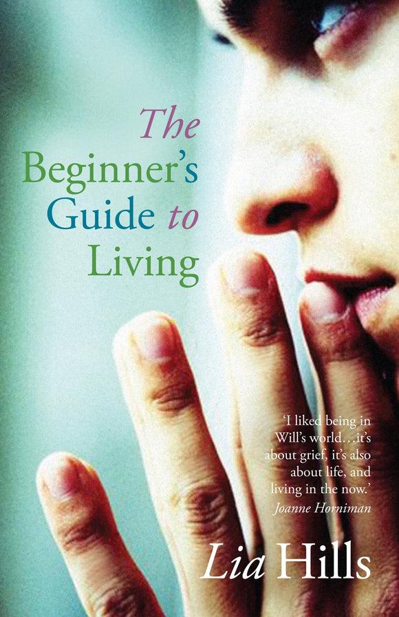 Beginner's Guide to Living The