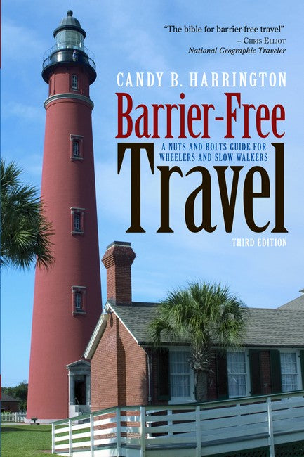Barrier-Free Travel 3ed