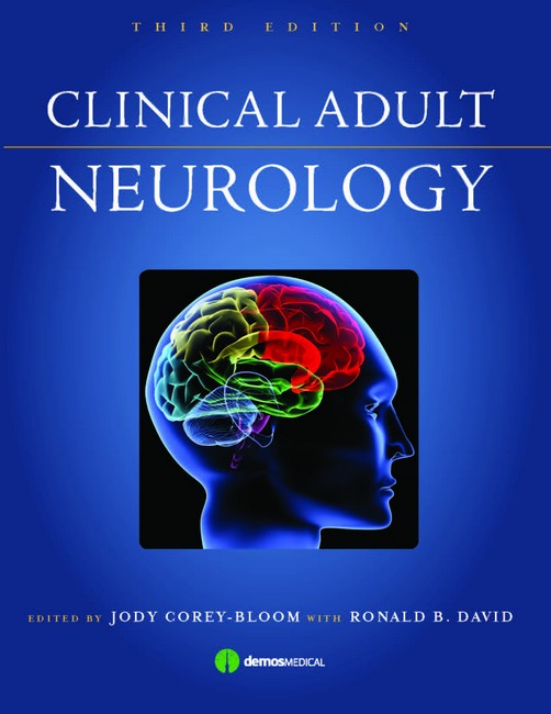 Clinical Adult Neurology 3ed