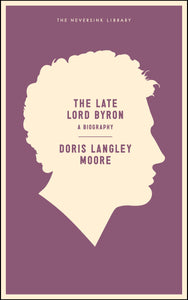 Late Lord Byron