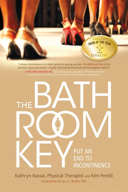 Bathroom Key: Put an End to Incontinence