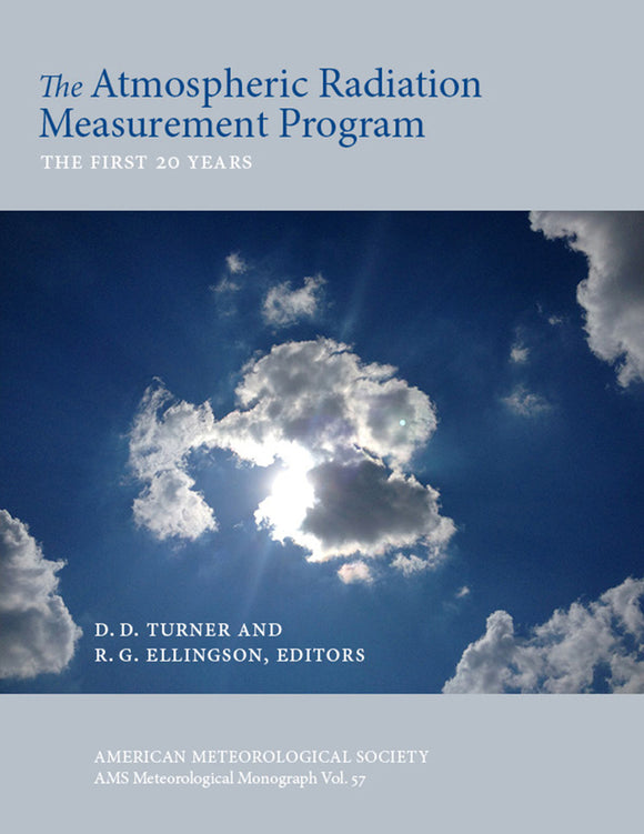 Atmospheric Radiation Measurement (ARM) Program: The First 20 Years