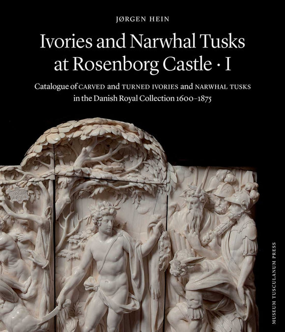 Ivories and Narwhal Tusks at Rosenborg Castle