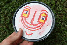 Walton the Paint Can Lid