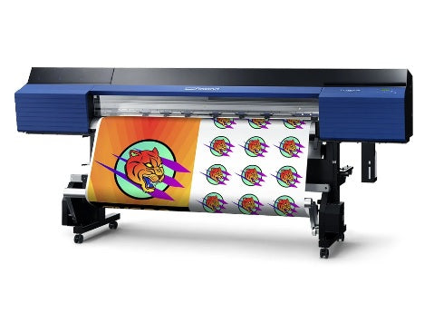 TrueVIS SG2 Printer/Cutter
