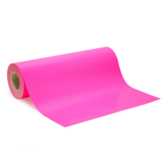"Quickcadd™ Sport Neon Heat Transfer Film 20"" (4408046551105)"