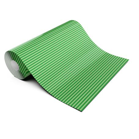 ST PATRICKS GREEN BARS LIFESTYLE PATTERN HEAT TRANSFER VINYL