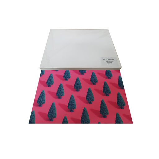 INKJET MAXX PU DARK SHEETS