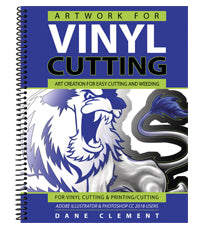ARTWORK FOR VINYL CUTTING - ADOBE