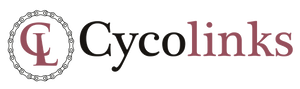 Cycolinks Logo Transparent