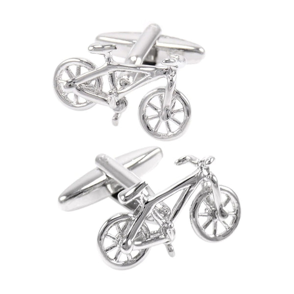 Cycolinks Bicycle Cuff Links