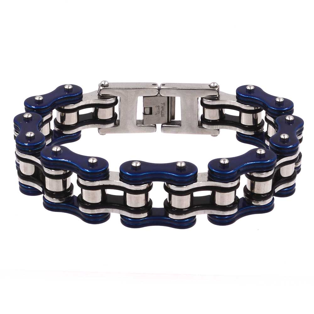 Cycolinks Twilight Mens Bike Bracelet - Cycolinks