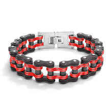 Load image into Gallery viewer, Cycolinks Gnarley Mens Bike Chain - Cycolinks