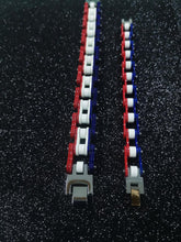 Load image into Gallery viewer, Cycolinks USA Patriot Bracelet - Cycolinks