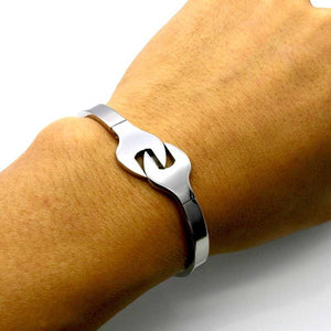 Cycolinks Wrench Bangle - Cycolinks