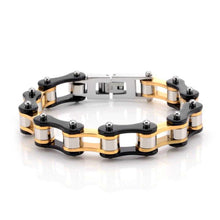 Load image into Gallery viewer, Cycolinks Gold Digger Bracelet - Cycolinks