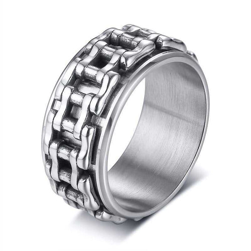 Cycolinks Bike Chain Spinner Ring - Cycolinks