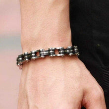 Load image into Gallery viewer, Cycolinks Classic Chain Bracelet - Cycolinks