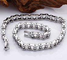 Load image into Gallery viewer, Cycolinks Bike Chain Necklace - Cycolinks