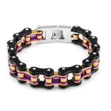 Load image into Gallery viewer, Cycolinks Mens Movement Bracelet - Cycolinks