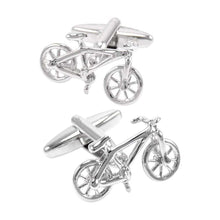 Load image into Gallery viewer, Cycolinks Bicycle Cuff Links - Cycolinks
