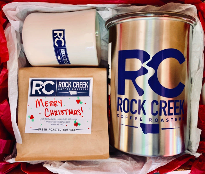 Give the Best Coffee Gifts This Holiday Season!