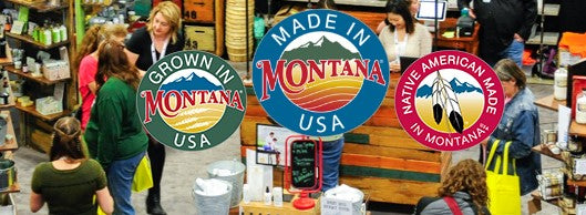 Join Rock Creek Coffee Roasters at Made in Montana Show, 3/13-3/14/2020