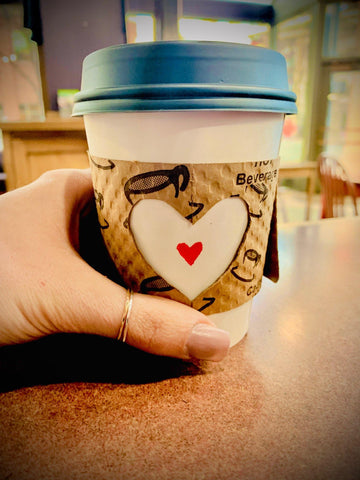 Get the best coffee in Billings at Rock Creek Coffee this Valentine's Day!