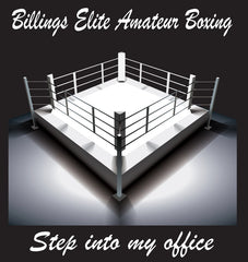 Help Billings Elite Amateur Boxing at www.rockcreekcoffee.com
