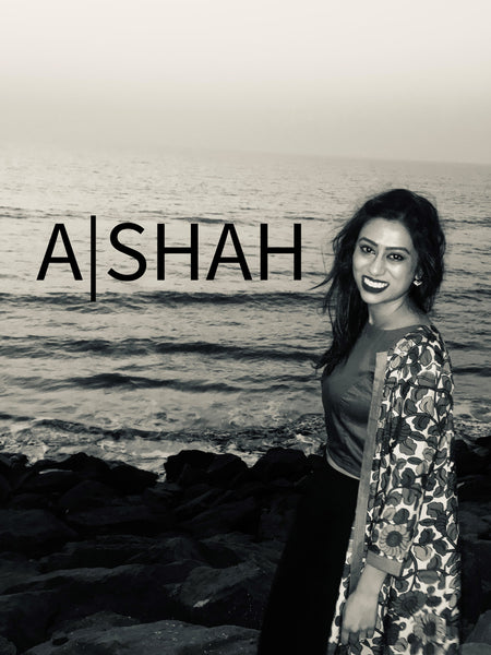 An Interview with Arti Shah, Designer of A|SHAH