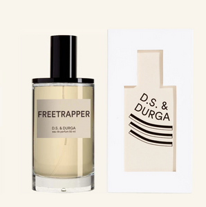 D.S. & Durga Cologne - Freetrapper