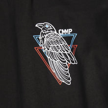 Load image into Gallery viewer, GYM // Crow Long Sleeve T-Shirt