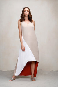 The Ikhara Dress