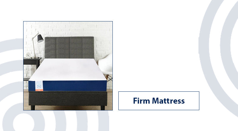 new concept eabd0 ea61f Benefits Of Firm Mattress For Lower Back Pain - Flo Mattress