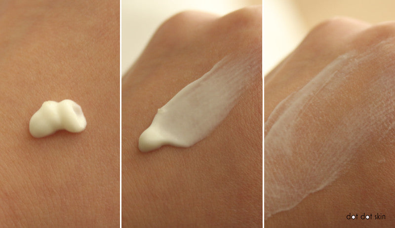 keep cool sun essence swatch review