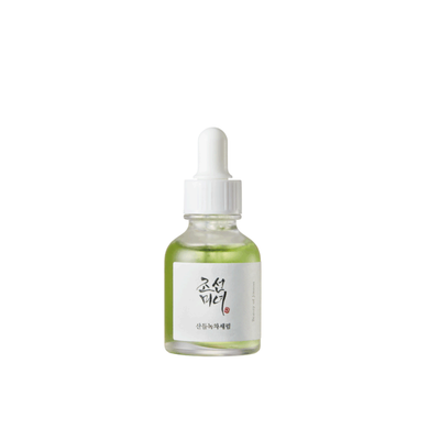 beauty of joseon calming serum