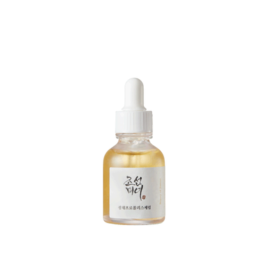 beauty of joseon glow serum
