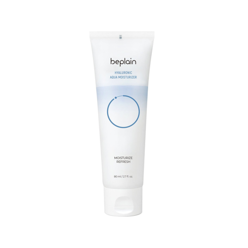 be plain hyaluronic aqua moisturizer