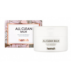 heimish cleansing balm