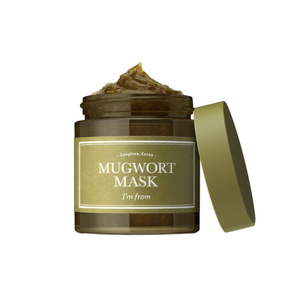 im from mugwort mask
