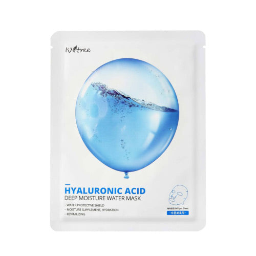 isntree hyaluronic acid water mask