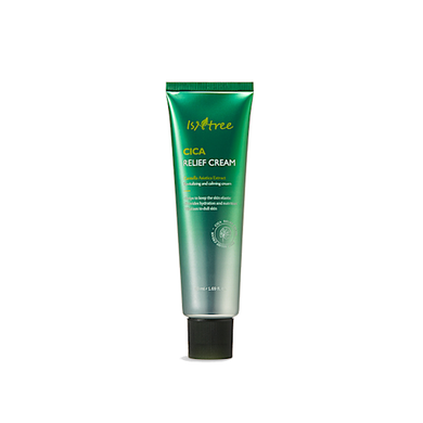 isntree cica relief cream