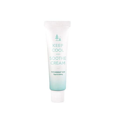 keep cool soothe cream