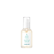 Load image into Gallery viewer, keep cool soothe bamboo serum