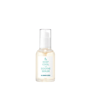 keep cool soothe serum