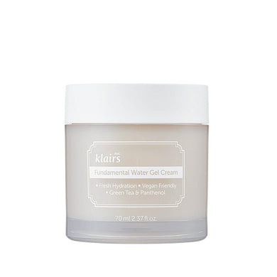 klairs Fundamental Water Gel Cream