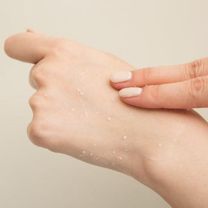 make prem low irritant peeling gel