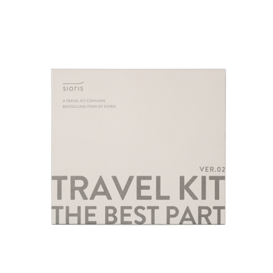 SIORIS - Travel Kit